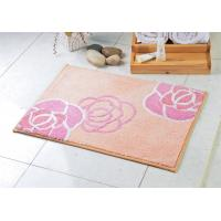 Wholesale Bar / Parlour / Kitchen Anti Slip Floor Mat , Non-Skid Decorative Door Mats from china suppliers