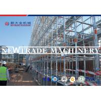Wholesale Durable Maintenace Free Cuplock Scaffolding System With EN131 SGS , Cuplock Scaffold from china suppliers