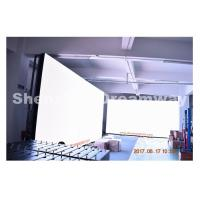 Quality PH 6 SMD2727 Outdoor Advertising LED Display with Meanwell , Brightness Auto Adjustment for sale