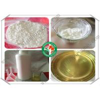 Wholesale Raw Hormone Powder Female Steroid Ethisterone Progestogen CAS 434-03-7 from china suppliers