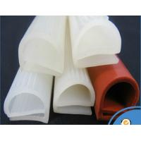 Soft Peroxide - Cured Versilic Silicone Tubing Oil Resistance For Container / Cabinet