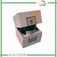 Wholesale Logo Printed Candle Packaging Boxes / Gift Paper Box Eco Friendly from china suppliers