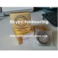 Quality Precision Angular Contact Bearings BSB020047DUHP3 Spindle For Truck / Tailer for sale
