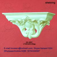 Wholesale Diamond Quality Small decorative wall shelving for home / vail decor from china suppliers