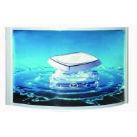 Wholesale Ultra-Thin Acrylic Dynamic LED Lightbox For Advertising from china suppliers