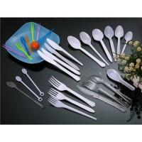 Wholesale Disposable plastic cutlery from china suppliers