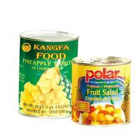 Wholesale Canned Pineapple from china suppliers