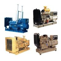 Wholesale GF series 20-1000kW automatic diesel oil generating set from china suppliers