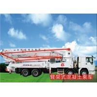 Wholesale Concrete Pump Truck from china suppliers