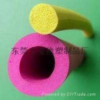 Wholesale Silicone foam tube from china suppliers