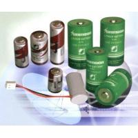 Wholesale Lithium Thionyl Chloride Batteries-High Energy from china suppliers