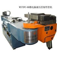 W27YPC series of Model Computer-controlled Hydraulic pipe-bending machines