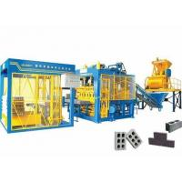 Wholesale Model QTY9-15 full-automatic block making machine line from china suppliers