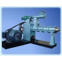 Buy cheap Dry extruder TXP160 from wholesalers