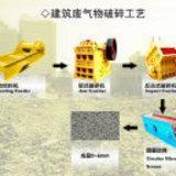 Wholesale Construction Waste Crushing Technics from china suppliers