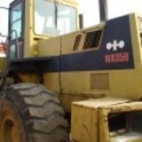 Wholesale Used Komatsu 350 Loader from china suppliers