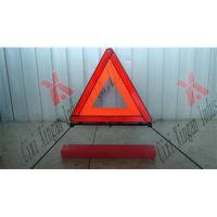 Wholesale Emergency car warning triangle from china suppliers