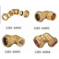 Wholesale Pipe Fittings M001,M002,M003,M004 from china suppliers