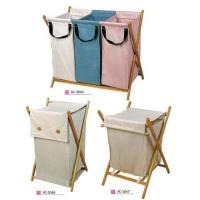 Wholesale Canvas Laundry Hamper from china suppliers