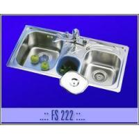 Wholesale Stainless Steel Kitchen Sink from china suppliers