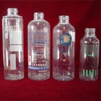 Wholesale PET bottles, PET food safe bottles, used for hot - fill, 185 Fahrenheit from china suppliers