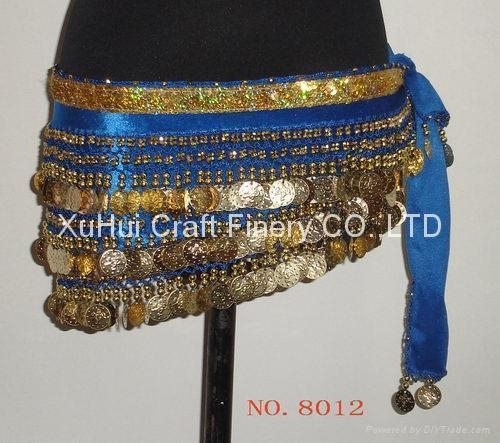Quality hip scarves for sale