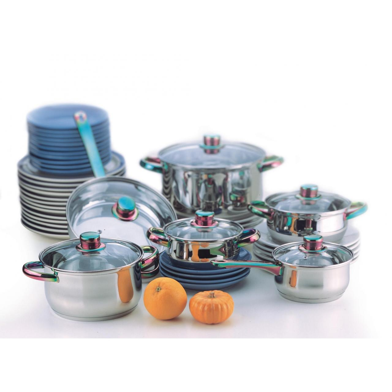 Wholesale 12PCS COOKWARE from china suppliers