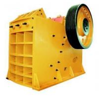 Wholesale PE Jaw crusher from china suppliers