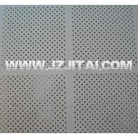 Perforation Acoustic Absorption Board
