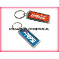 Wholesale ST-9006 Time LCD Solar Keychain from china suppliers