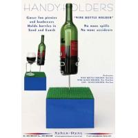 Wholesale Wine Bottle Holder from china suppliers