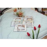 Wholesale High Counted Jacquard all Cotton Quilt Cover from china suppliers