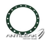 Wholesale Asbestos Gasket reinforced with wire mesh from china suppliers