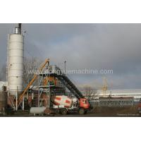 Wholesale concrete mixing plant from china suppliers