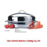 "Wholesale 18"" Oval Roaster from china suppliers"