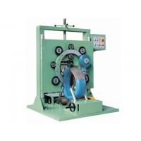 Wholesale Vertical Steel Line Stretch Wrapping Machine from china suppliers