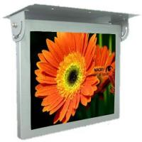17inch Bus Lcd Advertising Player