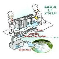 Wholesale Radical Grease Trap Cleaning System From Japan from china suppliers
