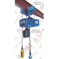 Wholesale Electric Chain Hoist- H Type from china suppliers