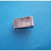 Wholesale CONNECOTR SERIES 8P8C Shield from china suppliers
