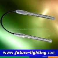 Wholesale 50cm White Top led Al-slot strip light (New type) from china suppliers