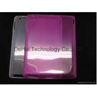 Wholesale TPU case for apple ipad 2 from china suppliers
