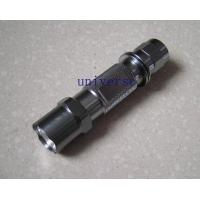 LED flashlight Water-proof & shock-proof