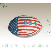 Wholesale Wadding ball series Rugby from china suppliers