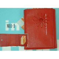 Wholesale N011-3 Wallet from china suppliers