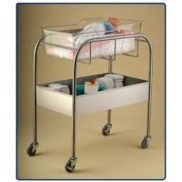 Wholesale THR-B002 hospital bassinet with storage bin from china suppliers