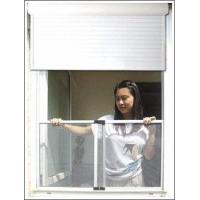 Extensible Insect Screen