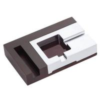 Wholesale Zinc Alloy Square Ashtray (A004) from china suppliers