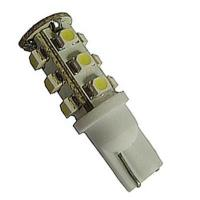 Buy cheap Auto LED lighting T10-WG-13SMD-R from wholesalers