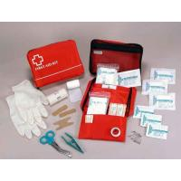 Wholesale Office/Home First Aid Kit in ABS Box from china suppliers